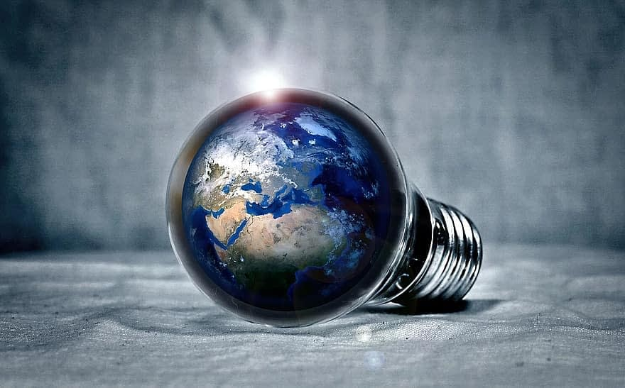 earth-planet-continents-light-pear-light-bulb-flashes-energy-energy-revolution